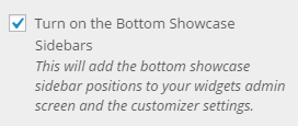 enable showcase bottom