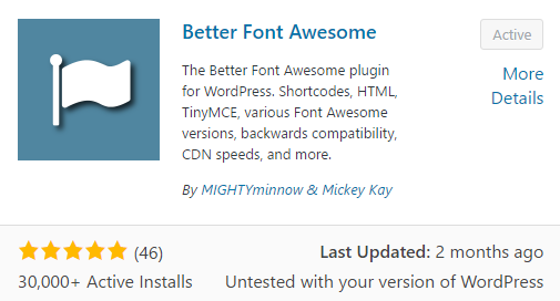 betterfontawesome