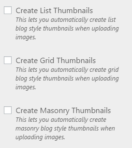 create thumbnails