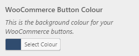 shop button colour