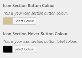 fp iconbox button colours