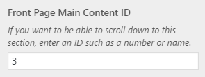 fp main content id