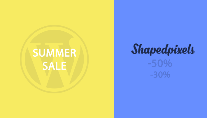 Summer Sale – Save BIG!